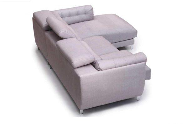 Chaise Longue extraible y abatible